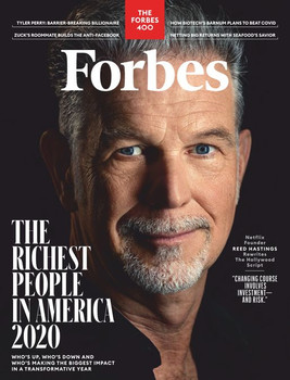 Forbes #10
