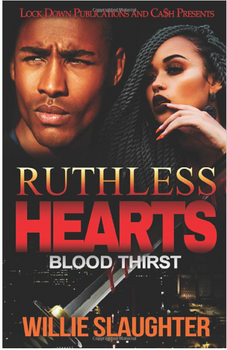 Ruthless Hearts: Blood Thirst 3531PB1
