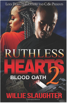 Ruthless Hearts Part 2: Blood Oath   3846PB2