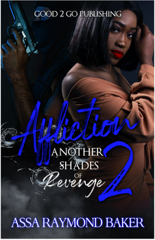 Affliction Part 2: Another Shades of Revenge 3868PB2