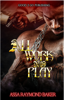 All Work No Play 3874PB