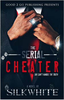 The Serial Cheater: She Can't Handle The Truth 1484PB1