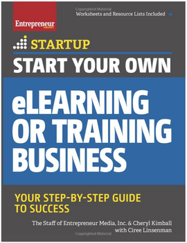 Start Your Own eLearning or Training Business 3964PB