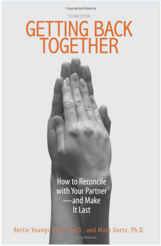 Getting Back Together: How To Reconcile With Your Partner - And Make It Last 3772PB
