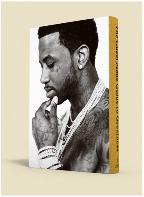 The Gucci Mane Guide to Greatness 4007HC (HARDCOVER)