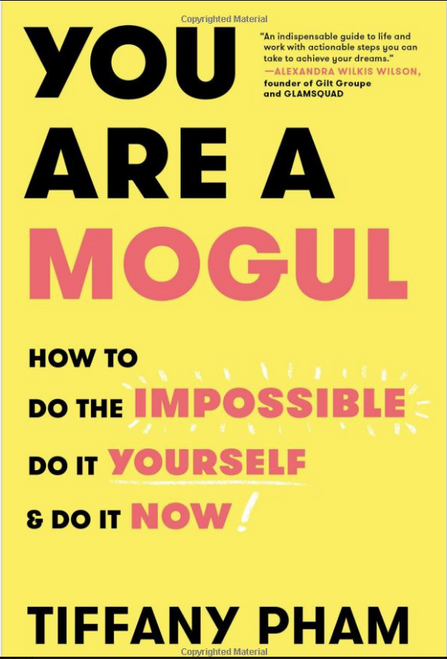 You Are a Mogul: How to Do the Impossible, Do It Yourself, and Do It Now 4068HC (HARDCOVER)