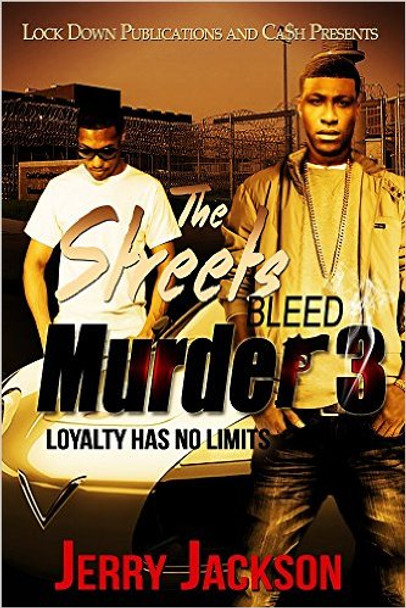 The Streets Bleed Murder part 3
