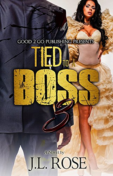 Tied To A Boss Part 3