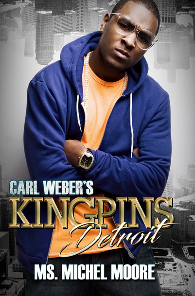 KINGPINS Book Series : Detroit