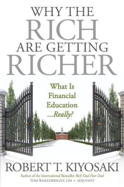 Why The Rich Are Getting Richer 3439PB