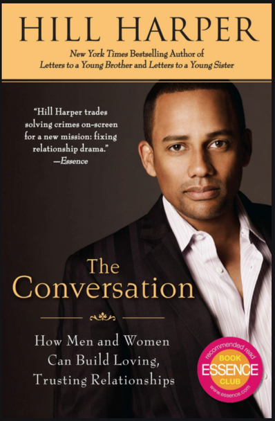 The Conversation: How Men and Women Can Build Loving, Trusting Relationships 3998PB