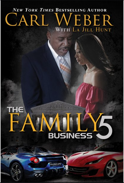 The Family Business Part 5 4001HC5