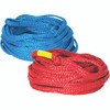 PROLINE 3/8 2 RIDER TUBE ROPE BLUE
