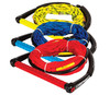 OBRIEN 4-SECTION POLY-E WAKE COMBO ROPE & HANDLE (2021)