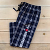 HIP-TOWN FLANNEL PANT