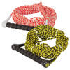 OBRIEN 1 SECTION COMBO SKI ROPE ORG/WHT