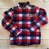 Hip-Town 1/4 Zip Cabin Sweater