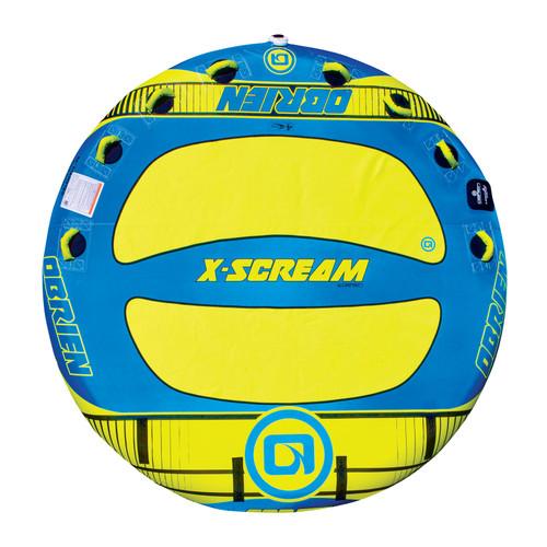 "OBRIEN X-SCREAM 96"" TUBE 4 RIDER (2021)"