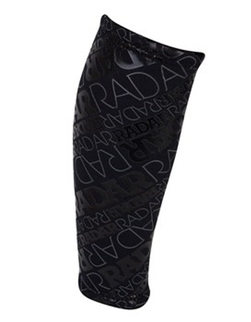 RADAR NEOPRENE SKI SPRAY LEG BLACK