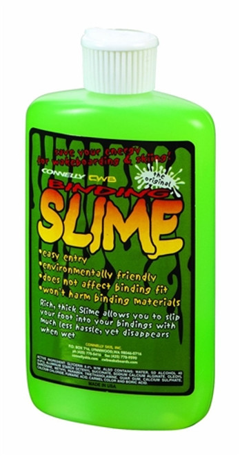 CONNELLY BINDING SLIME BOTTLE 8oz