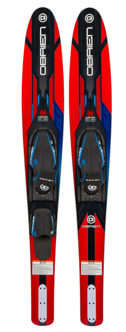 OBRIEN VORTEX W/X7 BINDINGS COMBO WATER SKIS (2021)