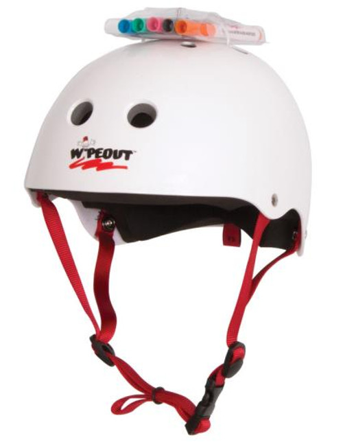 LIQUID FORCE WHIPE OUT KIDS WAKE HELMET