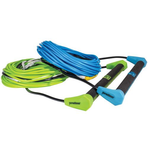 PROLINE LG 75' WAKEBOARD ROPE AND HANDLE
