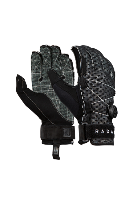 RADAR VAPOR BOA-K INSIDE OUT SKI GLOVE (2021)