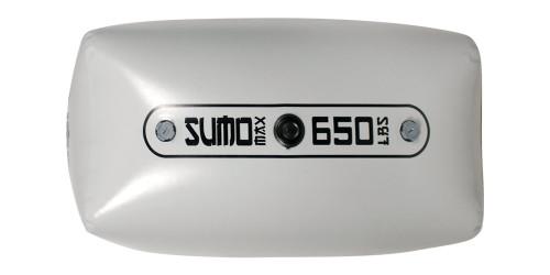 STRAIGHT LINE SUMO MAX 650LB BALLAST BAG