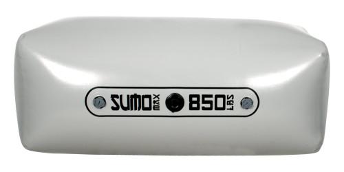 STRAIGHT LINE SUMO MAX 850LB BALLAST BAG