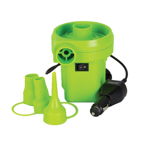 O'BRIEN RECHARGEABLE 120V INFLATER