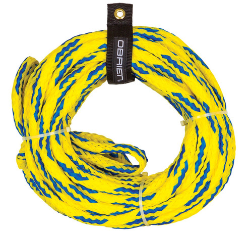 OBRIEN 4 PERSON FLOATING TUBE ROPE