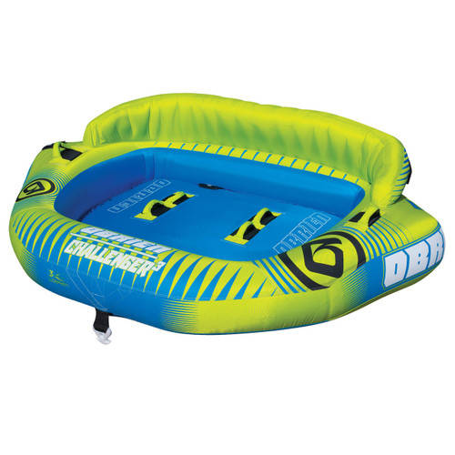 OBRIEN CHALLENGER 3 PERSON TUBE (2021)