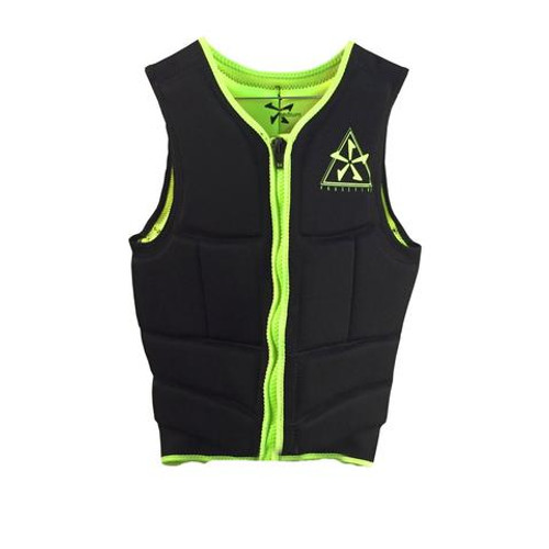 PHASE FIVE COMP VEST (2019)