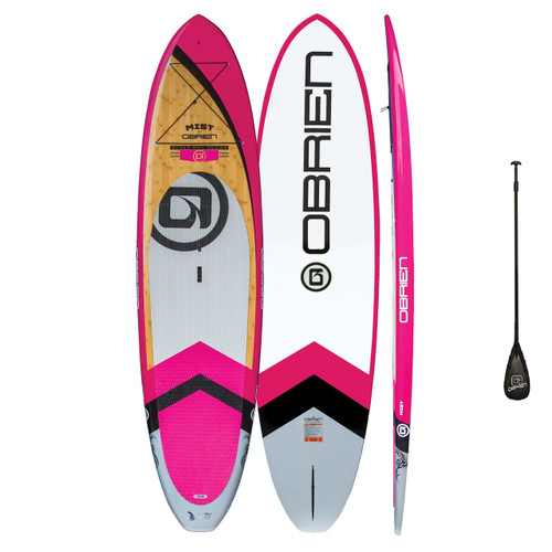 "OBRIEN MIST CAN 10'6"" (2018)"