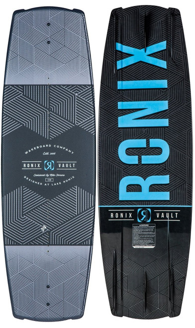 RONIX VAULT WAKEBOARD BLANK (19)