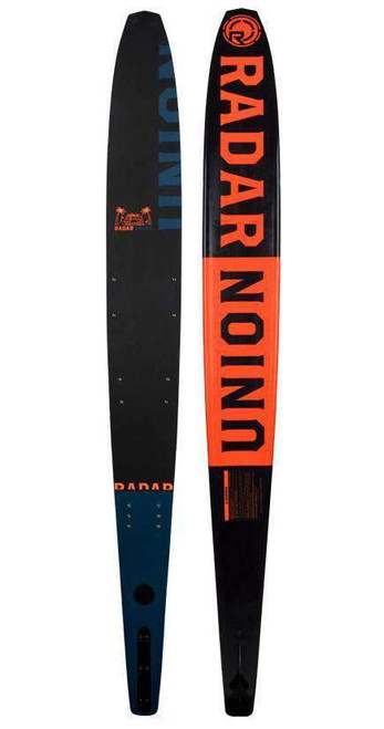 RADAR MEN'S UNION SLALOM SKI BLANK (19)