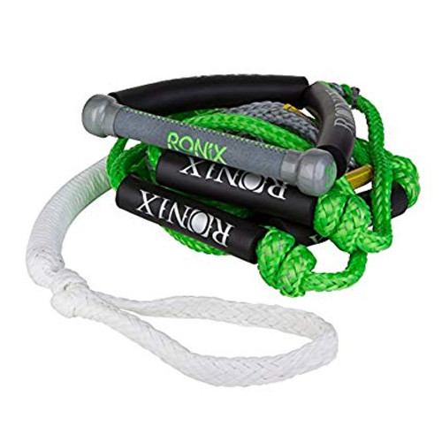 RONIX BUNGEE SURF ROPE - 10 HIDE/25FT 4 SECTION WAKESURF (19)
