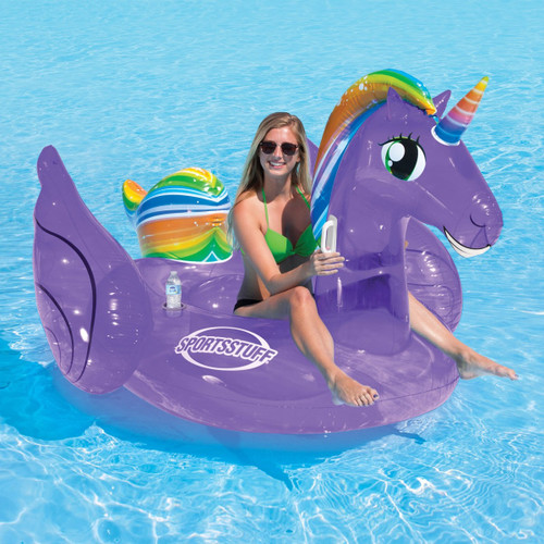 SPORTSSTUFF MAGICAL UNICORN LOUNGER