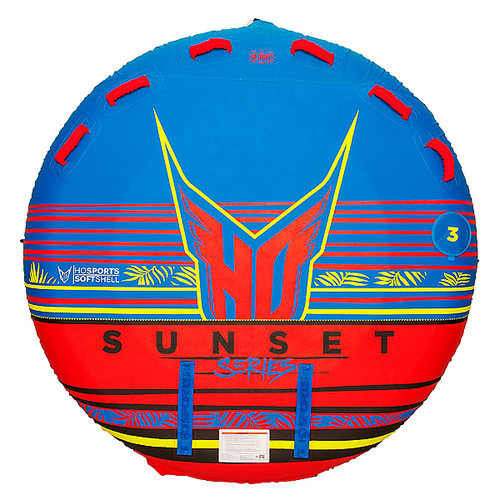 H.O SUNSET 3 PERSON TUBE (2019)