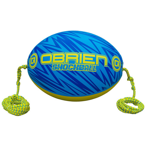 OBRIEN SHOCK BALL TUBE (2021)