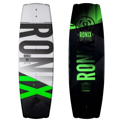 RONIX VAULT WAKEBOARD BLANK (2021)