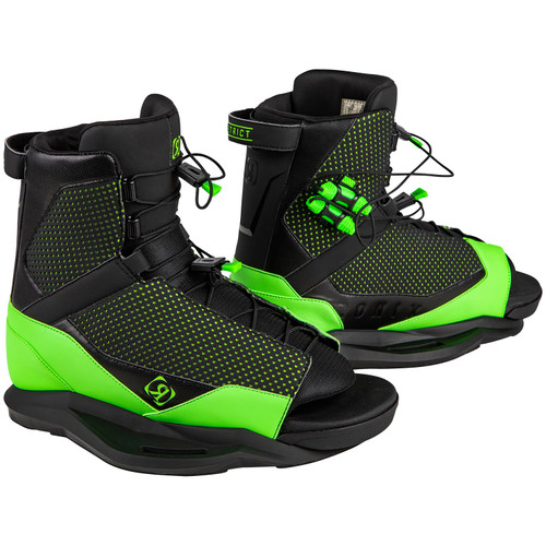 RONIX DISTRICT WAKE BOOTS (2021)