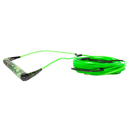 HYPERLITE SG HANDLE W/ 70' X-LINE ROPE (2021)