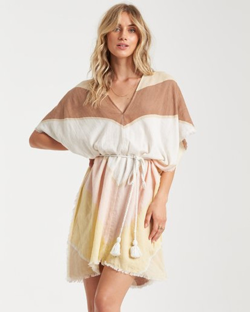 BILLABONG WISHING WELL COVER UP