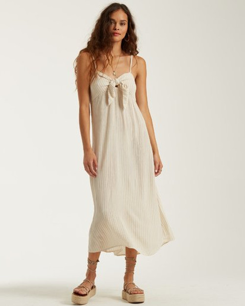 BILLABONG TWIST IT DRESS