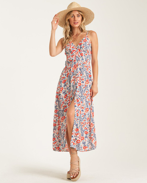 BILLABONG SUGARED LIFE DRESS