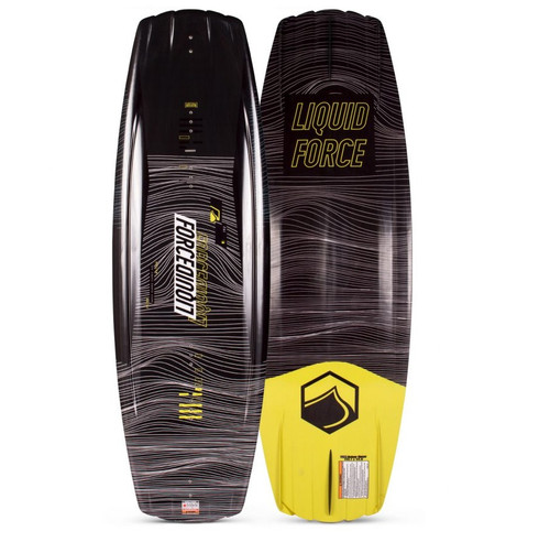 LIQUID FORCE CLASSIC WAKEBOARD BLANK (2021)