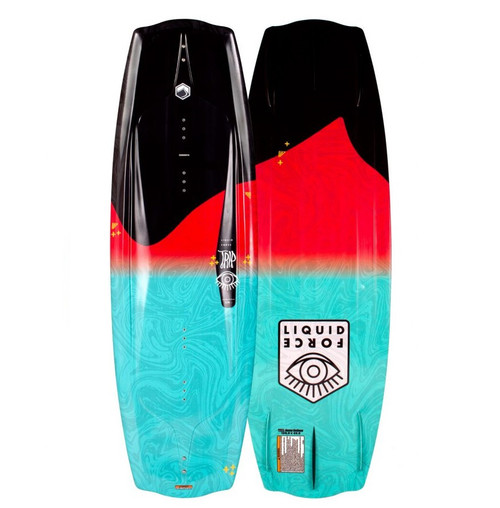 LIQUID FORCE TRIP WAKEBOARD BLANK (2021)