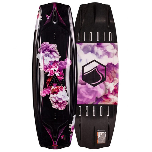 LIQUID FORCE ANGEL WOMANS WAKEBOARD BLANK (2021)
